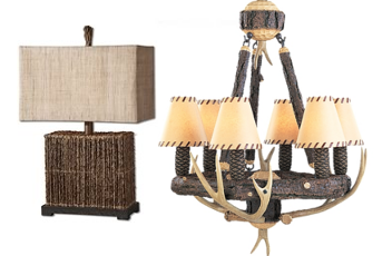 Buyer's Guides - Rustic or Lodge Style Tips