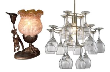 How-To's & Tips - Decorative Lighting Tips