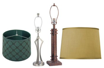 Blog - Design Your Own Lamp