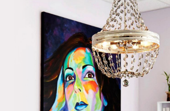 Blog - Add Bling to Your Home
