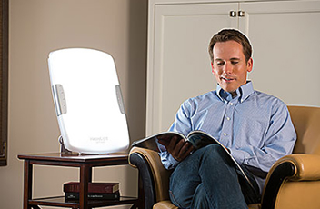 Blog - Light Therapy Health Benefits
