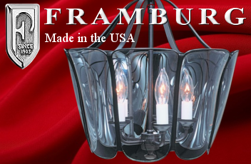 Buyer's Guides - Framburg Lighting