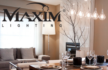 Buyer's Guides - Maxim Lighting