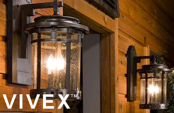 Blog - Vivex Outdoor Light Fixtures