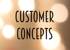 Get The Look - Customer Concepts - Collapsible Lampshade Benefits and Assembly