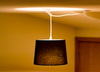 Get The Look - How to Hang Swag in an Apartment (Cheap, Temporary, and Moveable)