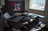 Get The Look - The Best Standing Desk for Graphic Designers (2 BIG Reasons)