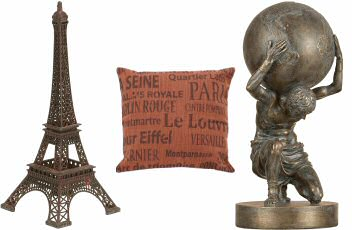 View Beautiful Accents for Office or Home Decor