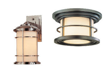 Lighting Galleries - Lighthouse Collection