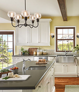 View the Kitchen Gallery