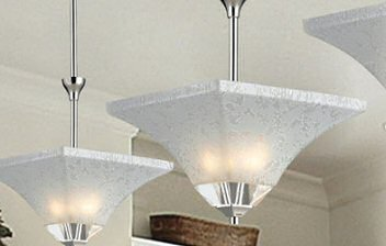 Get The Look - Get The Look - Decorative Glass Detail
