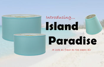 Get The Look - Get The Look - Island Paradise Blue