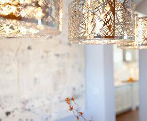 Get The Look - Get The Look - Laser Cut Lighting