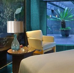 View Get The Look - Spa Dazzling Blue