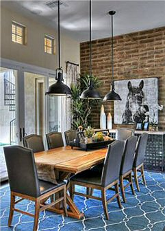 View Get The Look - Urban Metal Style
