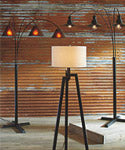 Visit the Floor Lamps category