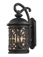 10% Off Outdoor Lighting