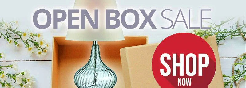 Open Box Deals
