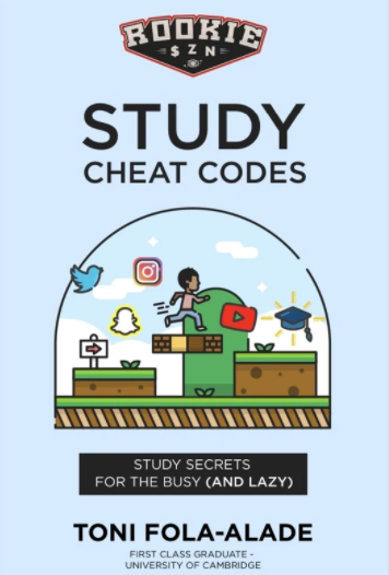 CHEAT CODES: Study Secrets (for the busy and lazy)