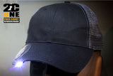 solar light hats