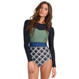 hermosa surf suit - strands