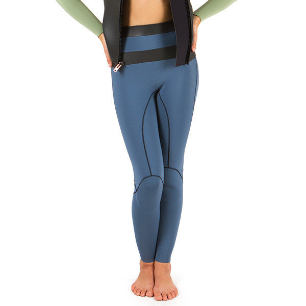 marina 2mm high waist neoprene pant