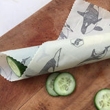 project jonah honeywrap - natural reusable food wrap