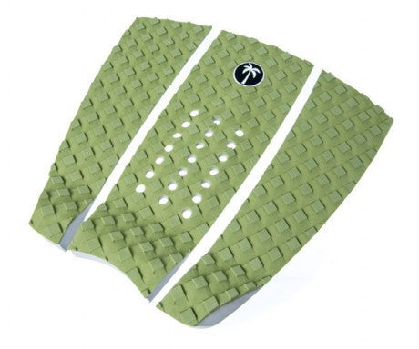 recycled surfboard tail pad