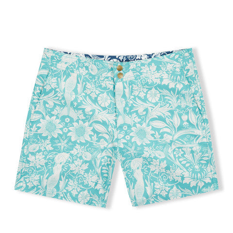 morris - sea vintage bounty boardshorts