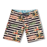 endangered bee pirate blighty boardshorts
