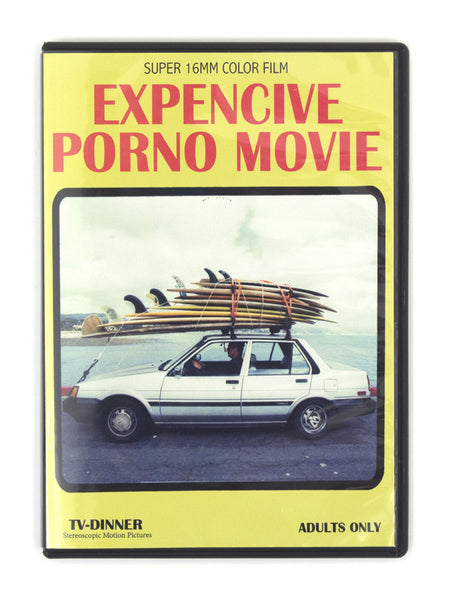 expencive surf movie dvd