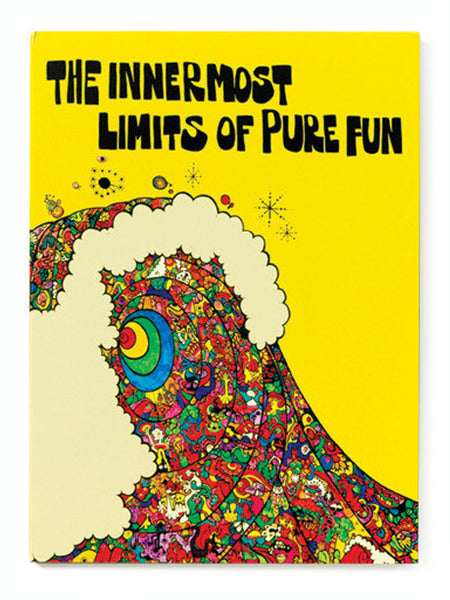 innermost limits of pure fun