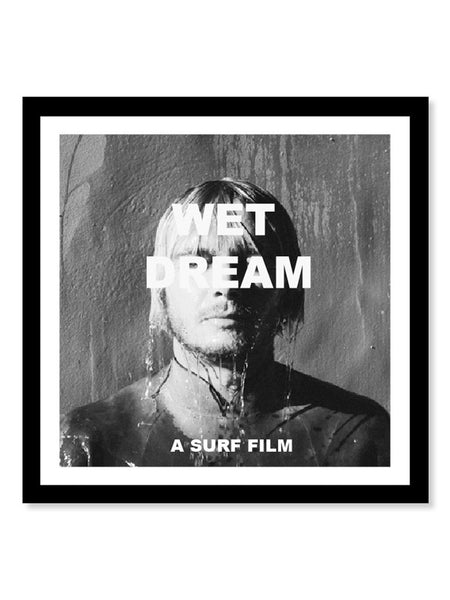 wet dream surf dvd