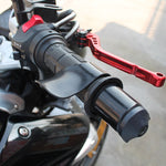 Universal Motorcycle E-Bike Grip Throttle - shop.livefree.co.uk