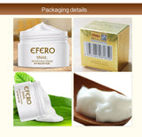 30g Snail Essence Face Cream Moisturizing Repair - shop.livefree.co.uk