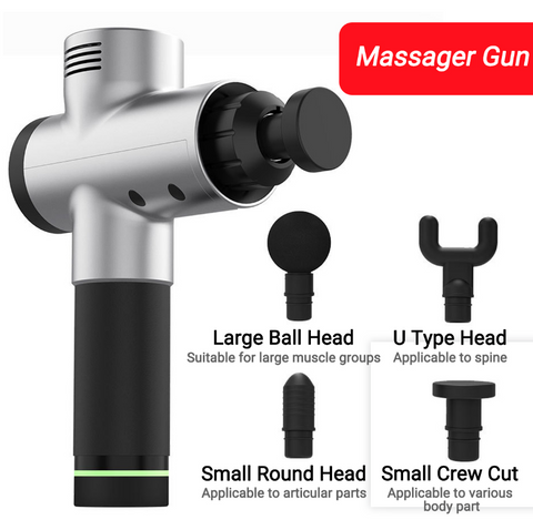 Fitness Massage Tool - shop.livefree.co.uk