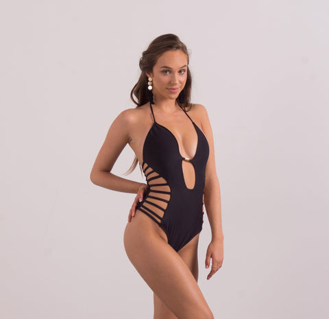 Gabriella One Piece - shop.livefree.co.uk
