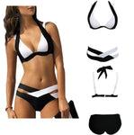 Popular Swimsuit Sexy Swimwear Women Swim Beach - shop.livefree.co.uk