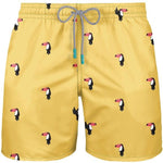MEN SWIMWEAR TOUCAN RIO - shop.livefree.co.uk