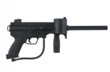 TIPPMANN A5 SEMI AUTO PAINTBALL MARKER - BLACK