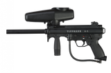 TIPPMANN A5 RT PAINTBALL GUN