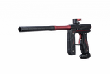 EMPIRE AXE 2.0 PAINTBALL GUN - DUST BLACK/DUST RED