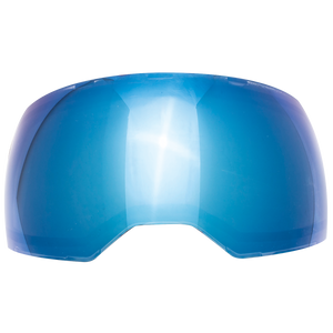 EMPIRE EVS MASK THERMAL LENS - BLUE MIRROR