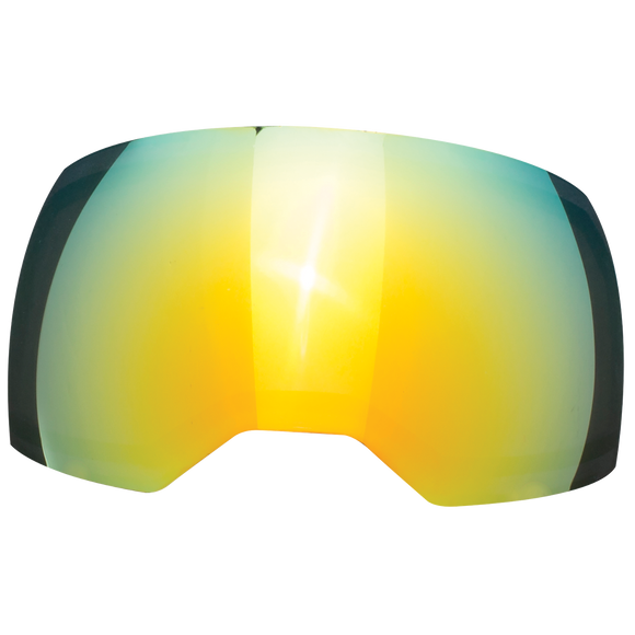 EMPIRE EVS MASK THERMAL LENS - FIRE MIRROR