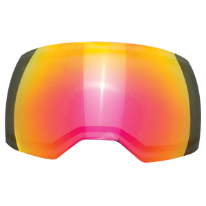 EMPIRE EVS MASK THERMAL LENS - SUNSET MIRROR