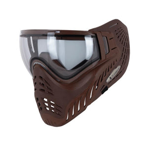 V-FORCE PROFILER PAINTBALL MASK - CLAY