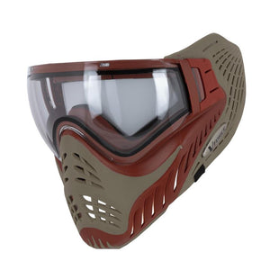 V-FORCE PROFILER PAINTBALL MASK - SUNFIRE