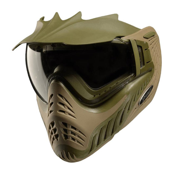 V-FORCE PROFILER PAINTBALL MASK - SWAMP