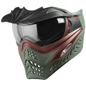 V-FORCE GRILL PAINTBALL MASK - Terrain