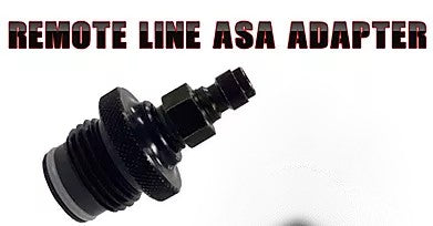 Ninja Remote Line ASA Adapter